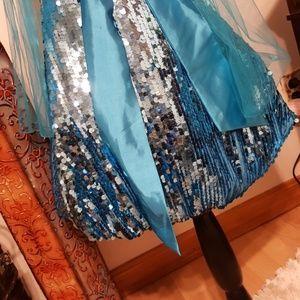 Scala Dresses - Prom dress